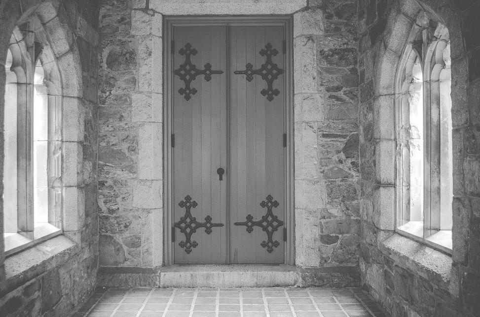 Porte d'Entrée Blindée à Aytré pour maison