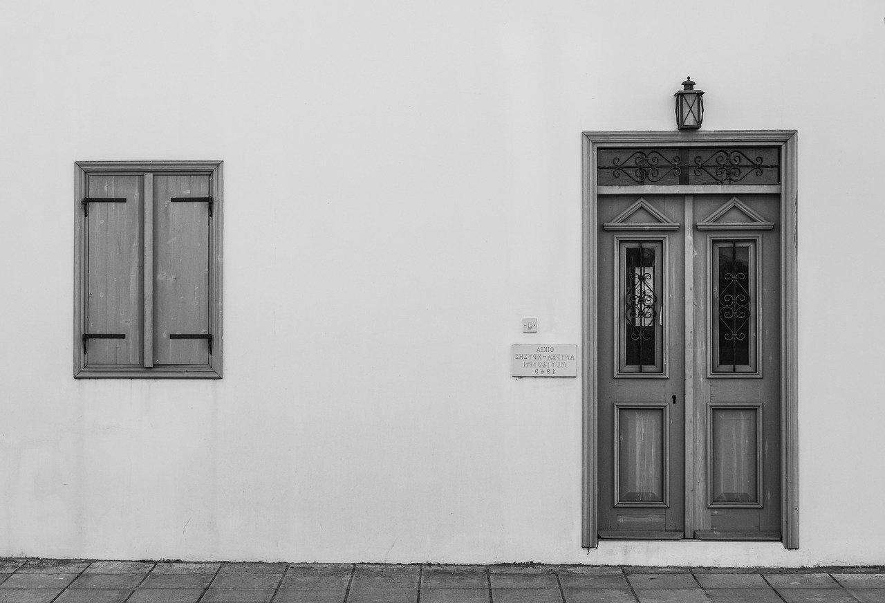 Porte d'Entrée Blindée à Bagnols-sur-cèze pour maison