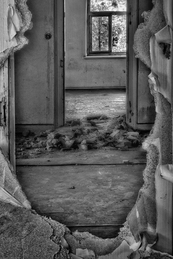 Porte d'Entrée Blindée à Barentin pour maison