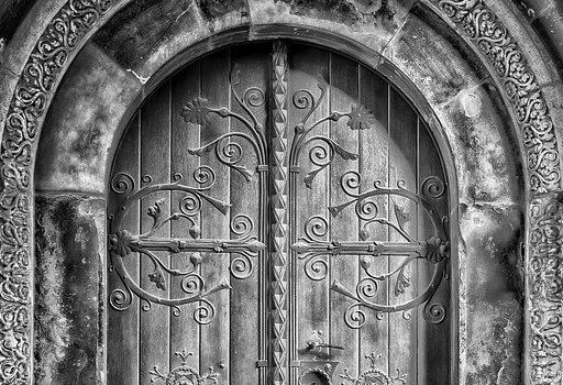 Porte d'Entrée Blindée à Bernay pour maison