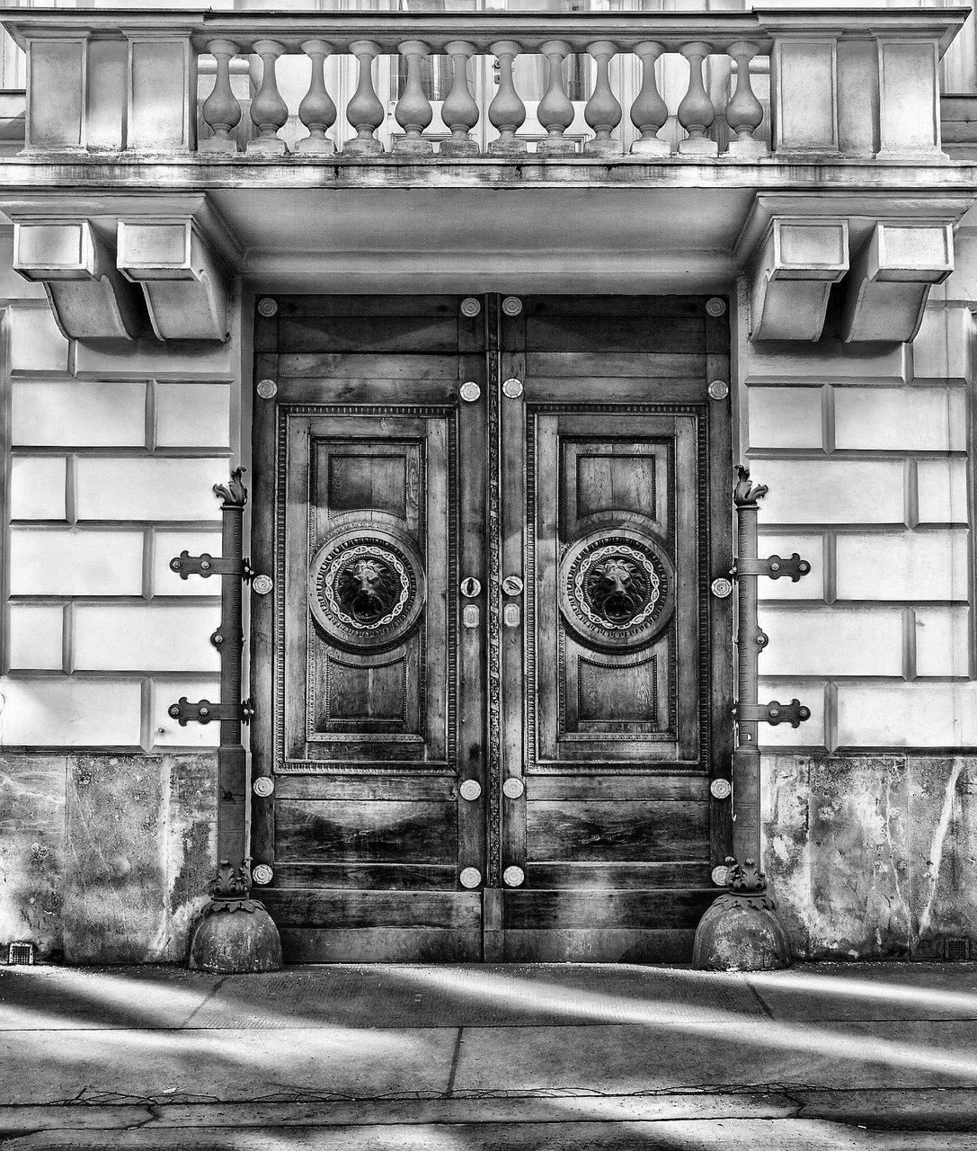 Porte d'Entrée Blindée à Betton pour maison