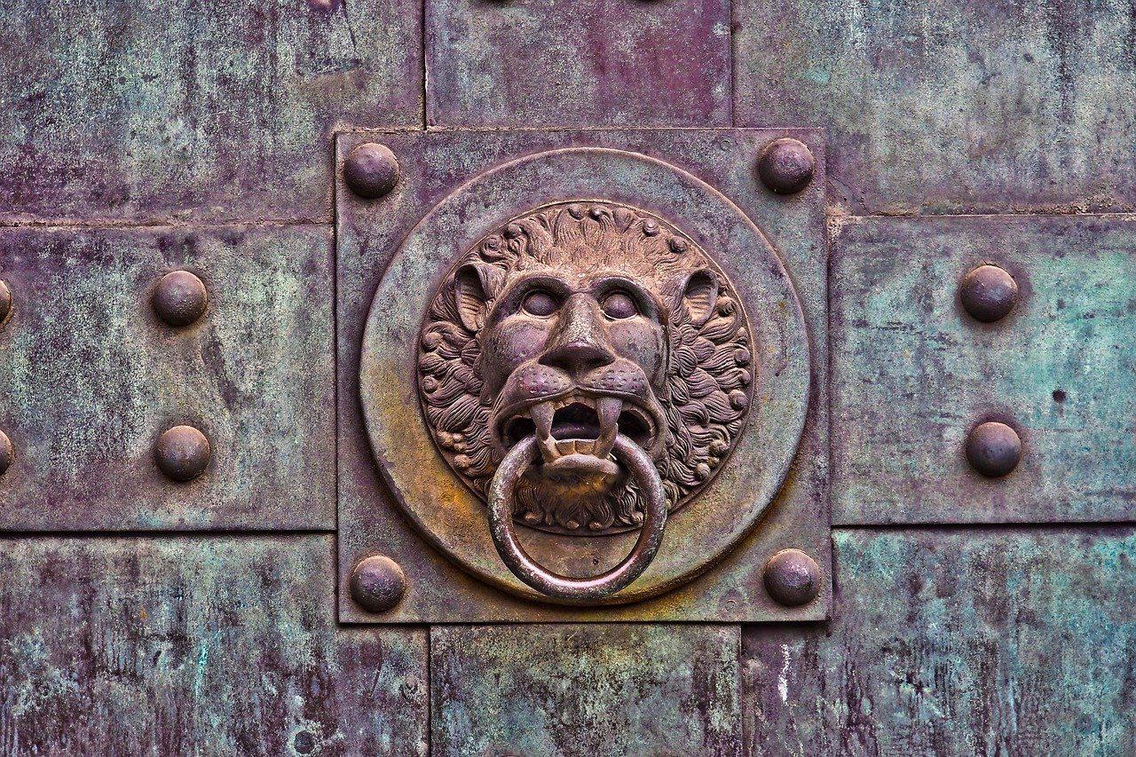 Porte d'Entrée Blindée à Blois pour maison