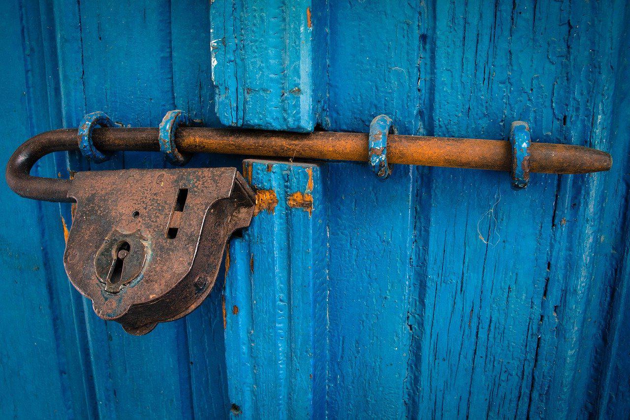 Porte d'Entrée Blindée à Brignais pour maison