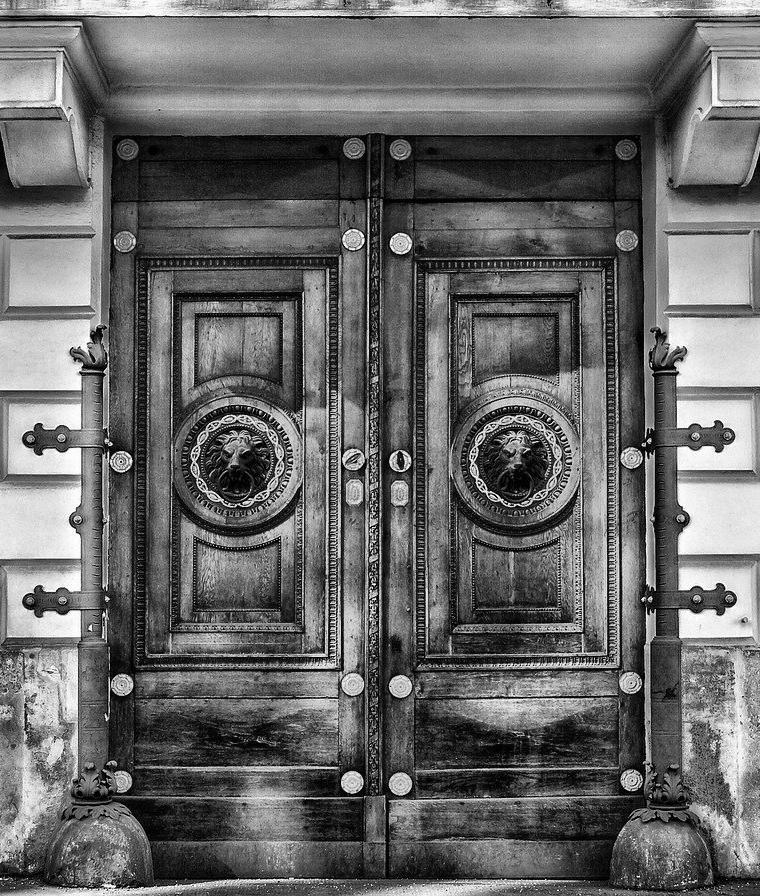 Porte d'Entrée Blindée à Cahors pour maison