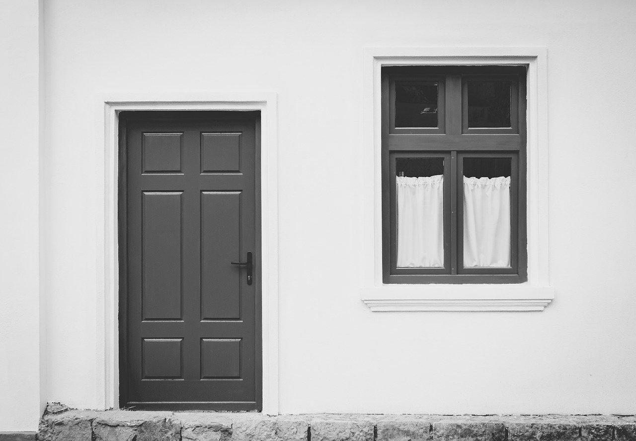Porte d'Entrée Blindée à Caluire-et-cuire pour maison