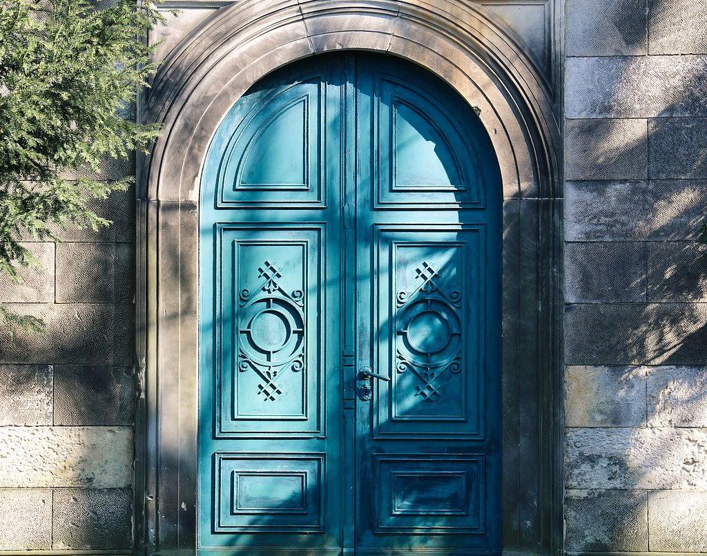 Porte d'Entrée Blindée à Castelsarrasin pour maison