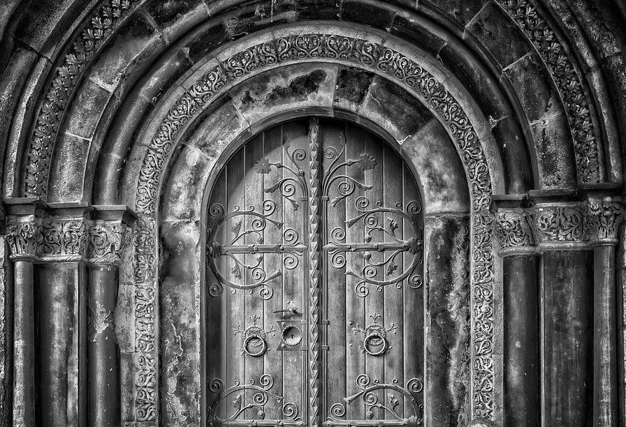 Porte d'Entrée Blindée à Caudebec-lès-elbeuf pour maison