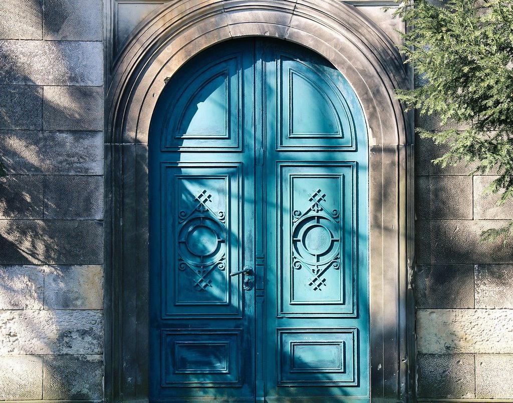Porte d'Entrée Blindée à Charleville-mézières pour maison