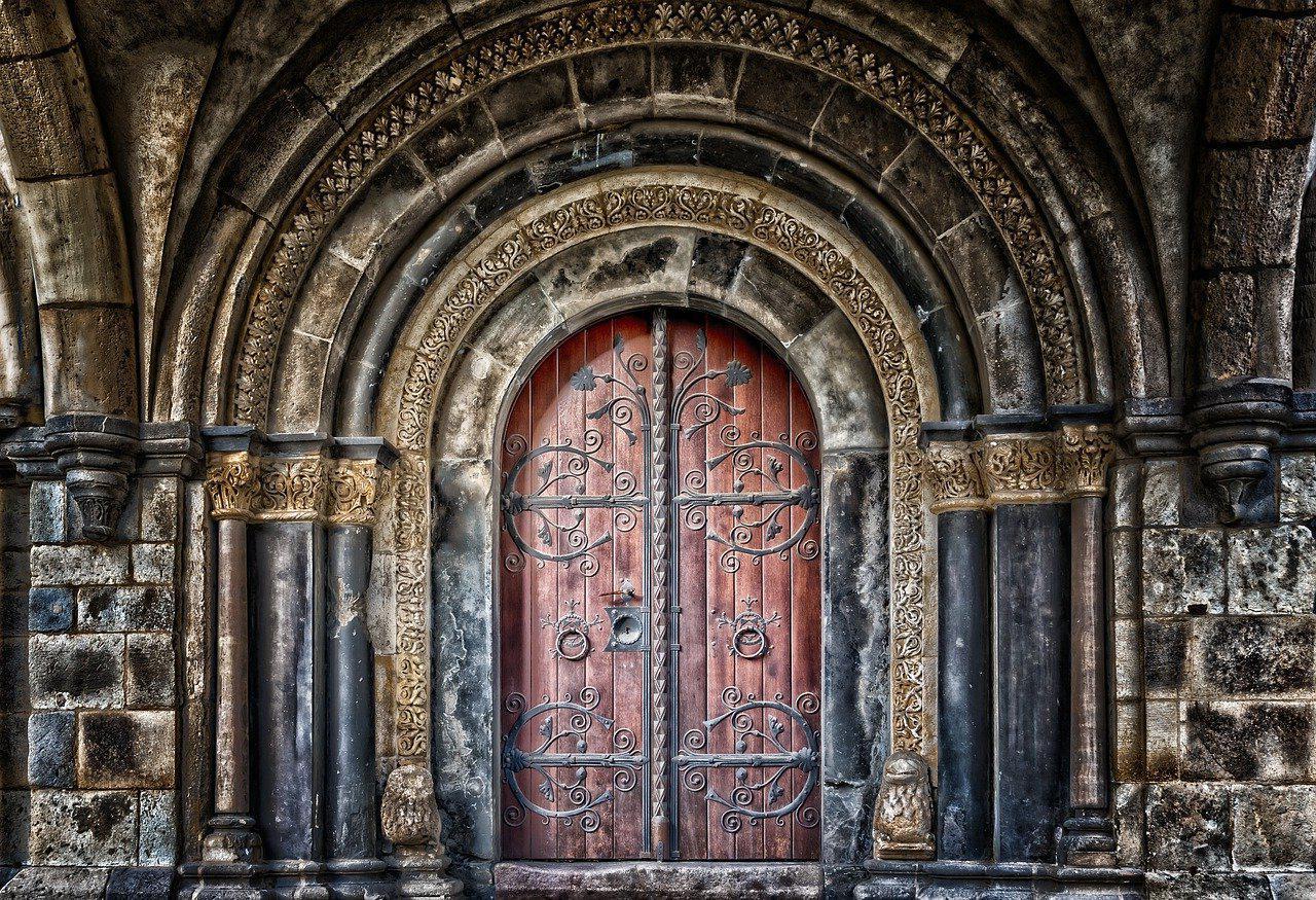 Porte d'Entrée Blindée à Château-thierry pour maison