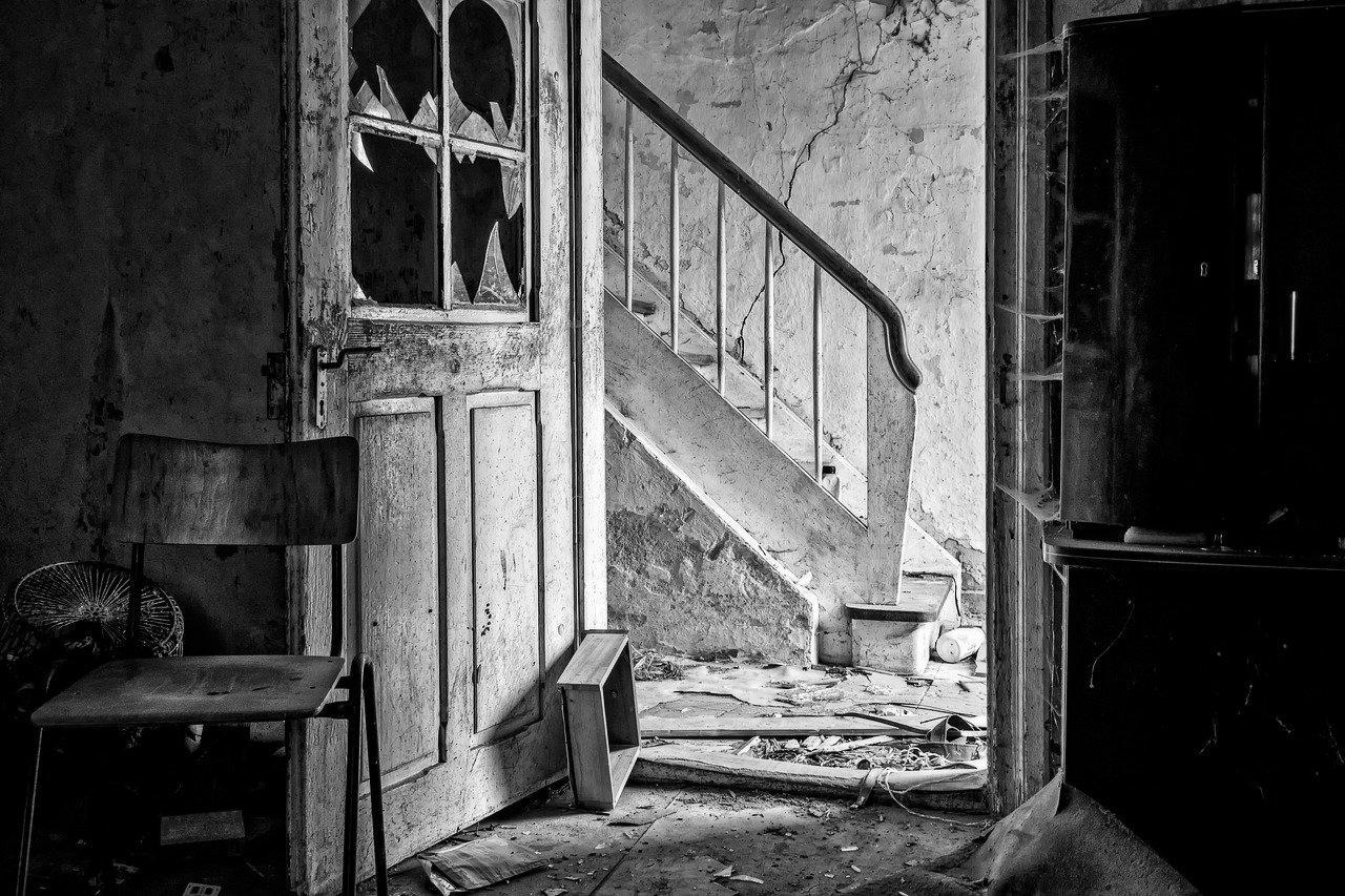 Porte d'Entrée Blindée à Chilly-mazarin pour maison