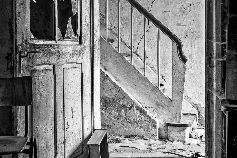 Porte d'Entrée Blindée à Conflans-sainte-honorine pour maison