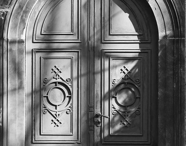 Porte d'Entrée Blindée à Coutances pour maison