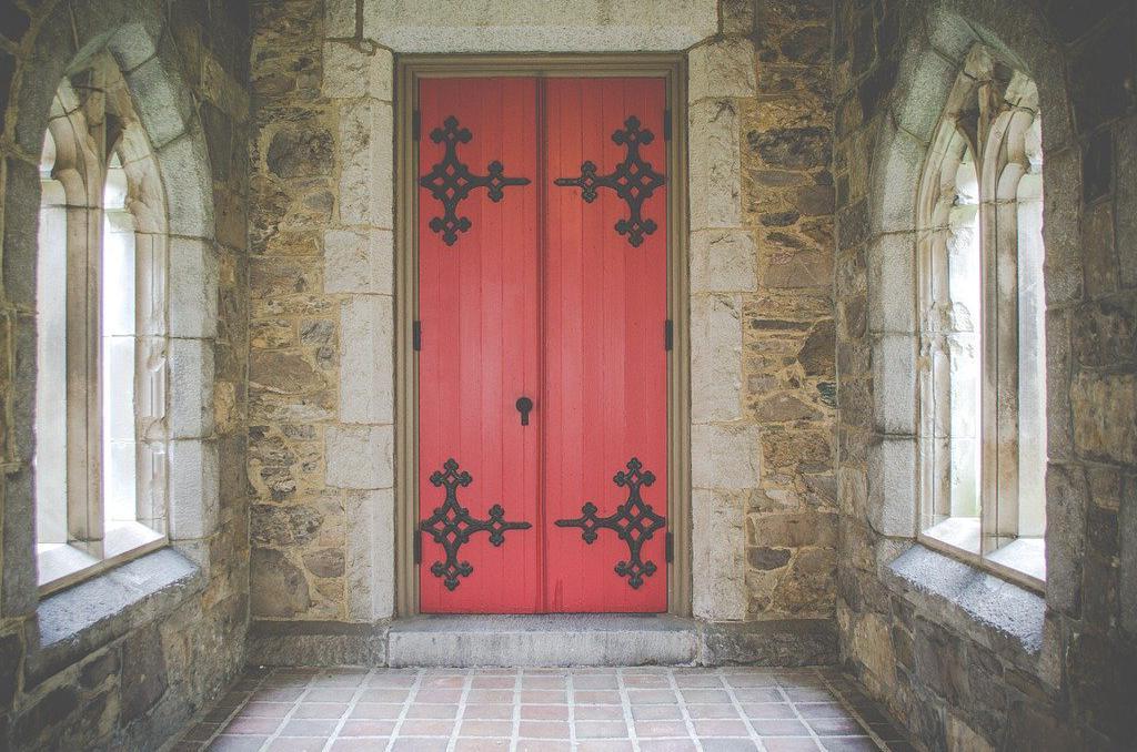 Porte d'Entrée Blindée à Fameck pour maison