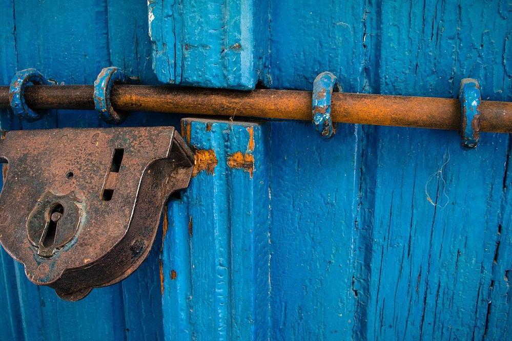 Porte d'Entrée Blindée à Figeac pour maison