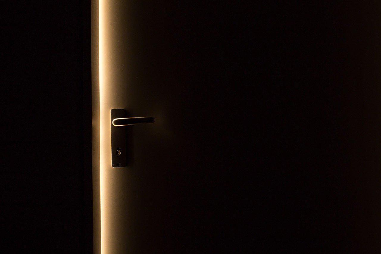 Porte d'Entrée Blindée à Gaillard pour maison
