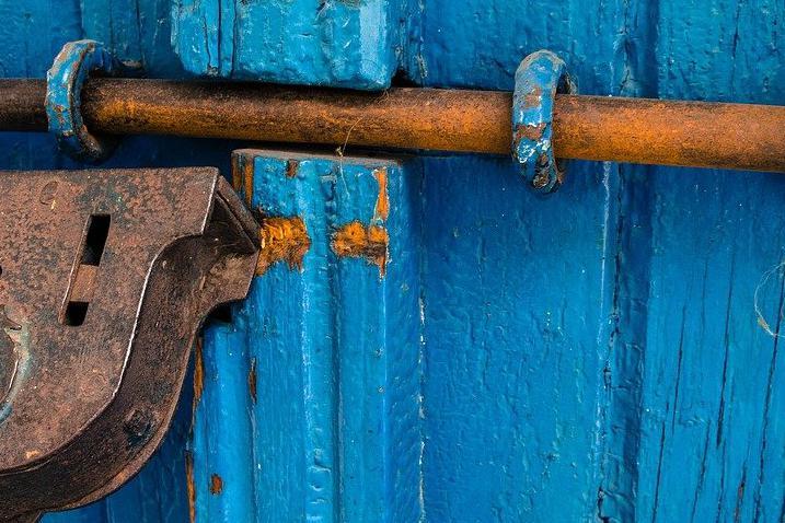 Porte d'Entrée Blindée à Grasse pour maison