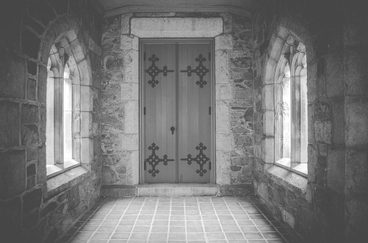 Porte d'Entrée Blindée à Guebwiller pour maison
