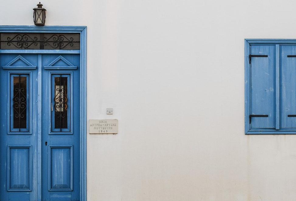 Porte d'Entrée Blindée à Guipavas pour maison