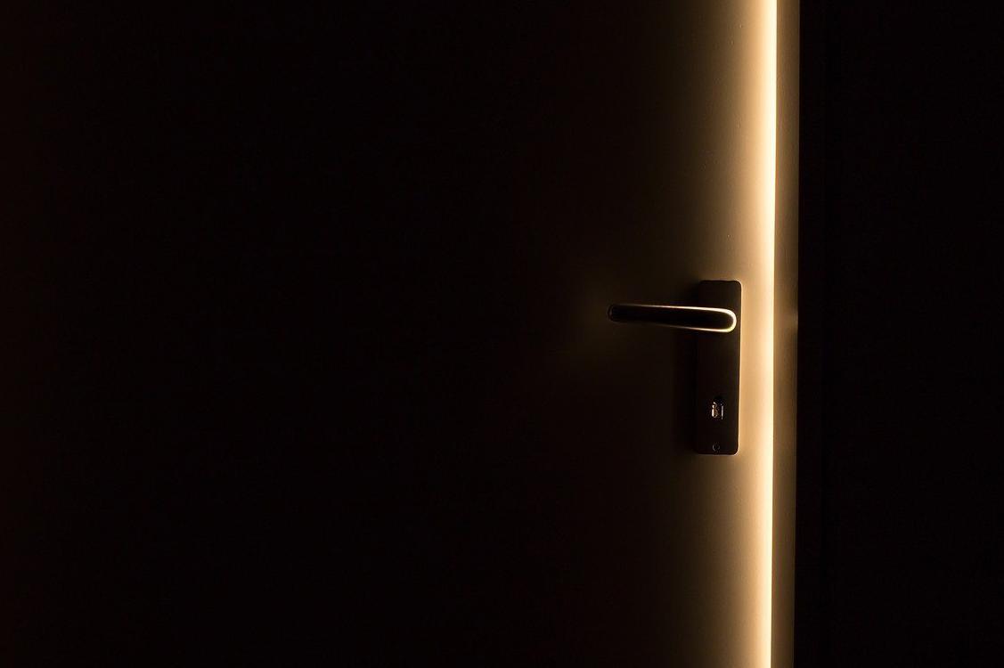 Porte d'Entrée Blindée à Hennebont pour maison