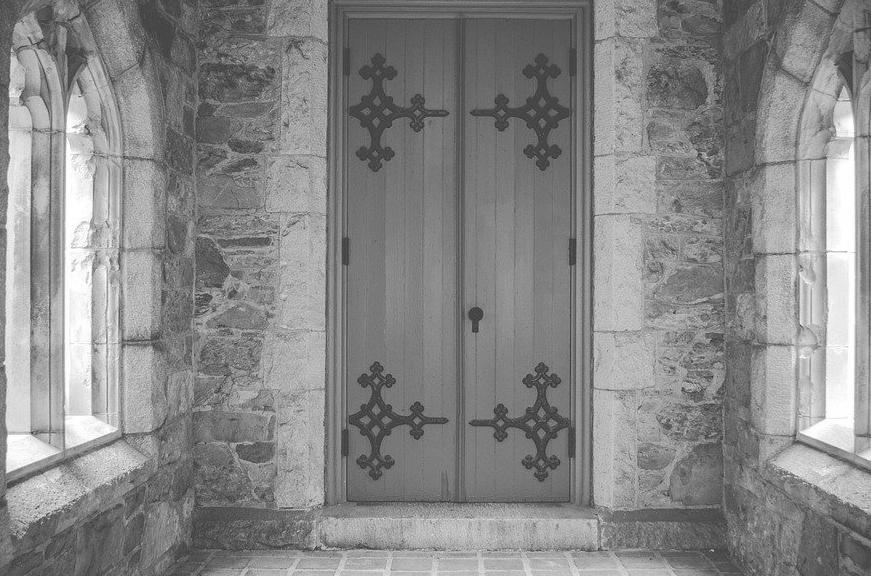 Porte d'Entrée Blindée à Landivisiau pour maison