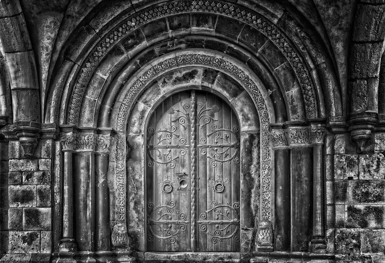 Porte d'Entrée Blindée à Laon pour maison