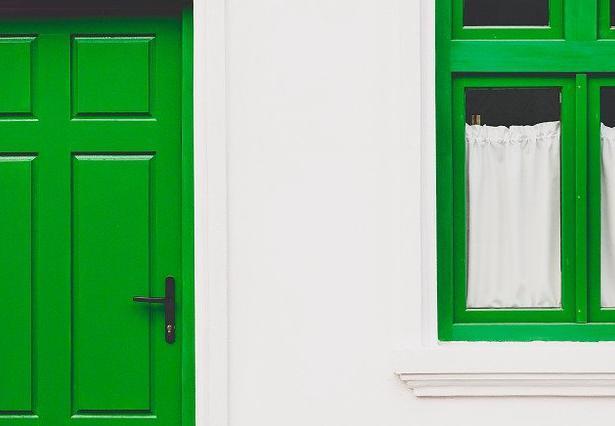 Porte d'Entrée Blindée à Le cannet pour maison