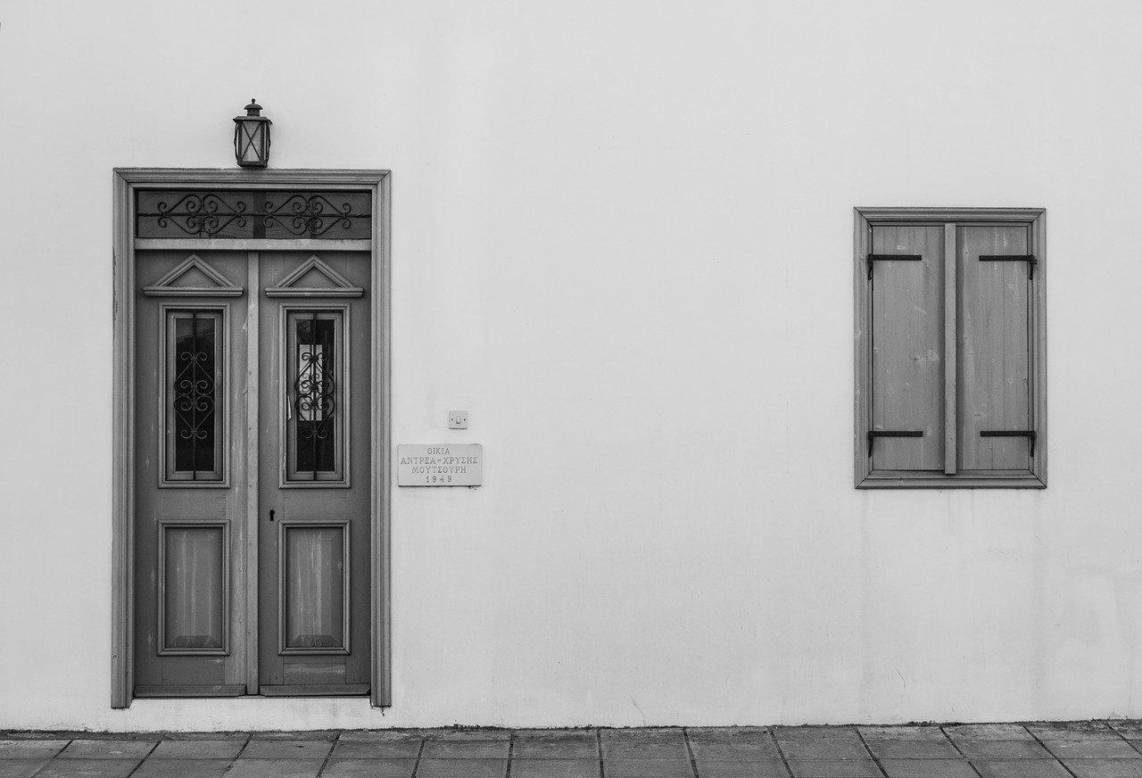Porte d'Entrée Blindée à Le vésinet pour maison