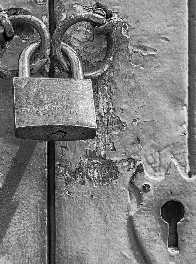 Porte d'Entrée Blindée à Libourne pour maison