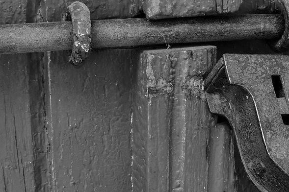 Porte d'Entrée Blindée à L'isle-d'abeau pour maison