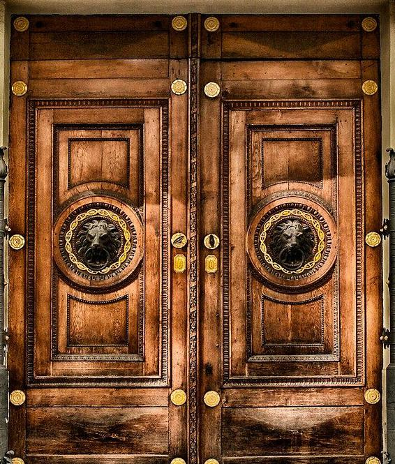 Porte d'Entrée Blindée à L'union pour maison