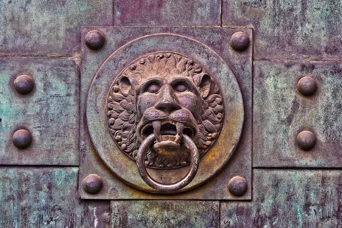 Porte blindée : Prix à Maripasoula 97370 | Porte anti-effraction