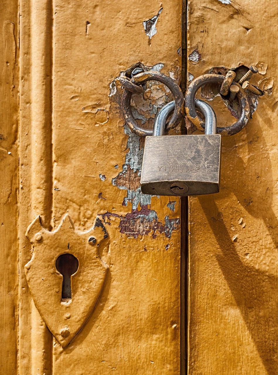 Porte d'Entrée Blindée à Melun pour maison