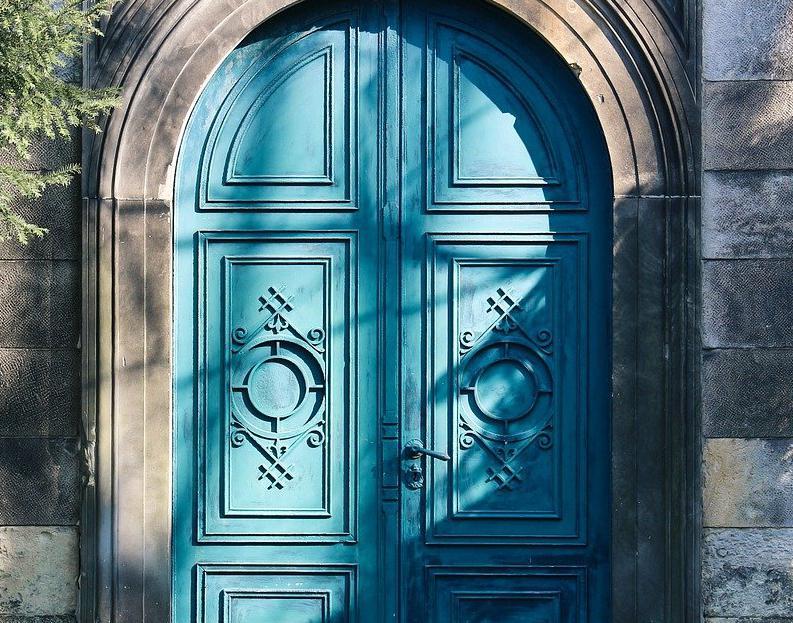 Porte blindée : Prix à Mitry-mory 77290 | Porte anti-effraction