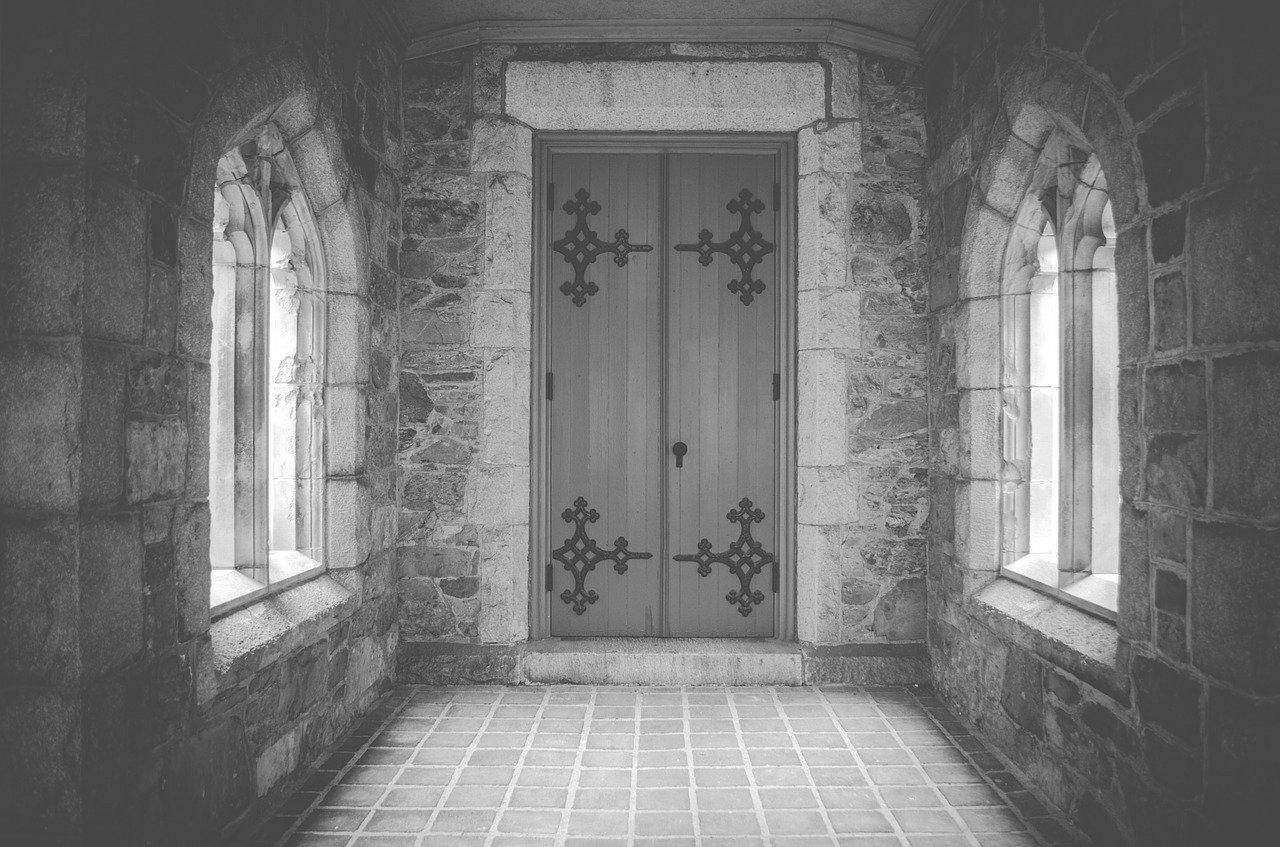 Porte d'Entrée Blindée à Montélimar pour maison
