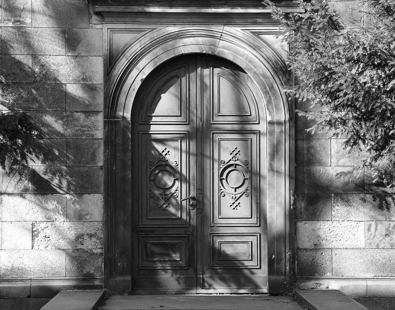 Porte blindée : Prix à Nancy 54000 | Porte anti-effraction
