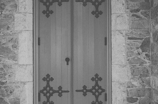 Porte d'Entrée Blindée à Nemours pour maison