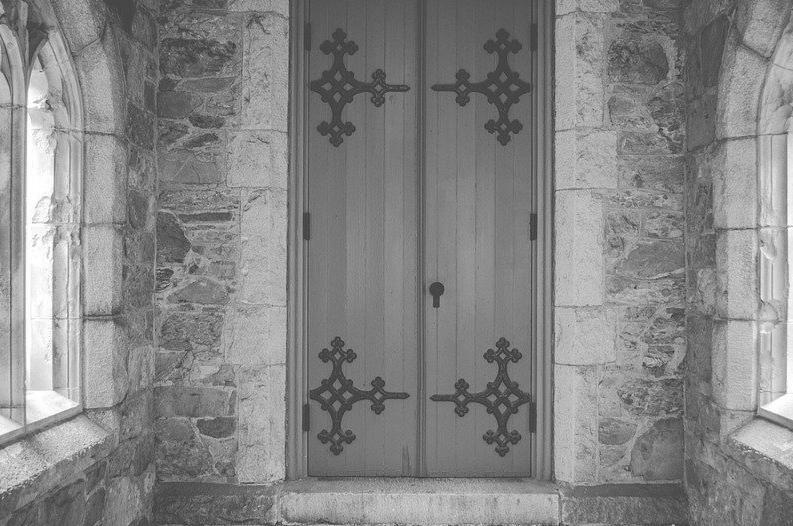 Porte d'Entrée Blindée à Nevers pour maison