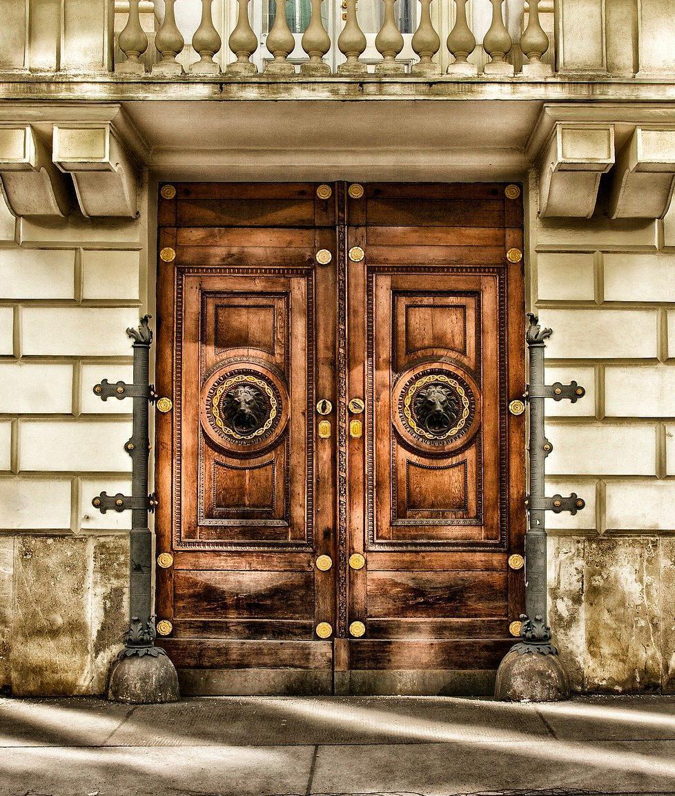 Porte d'Entrée Blindée à Nogent-sur-oise pour maison