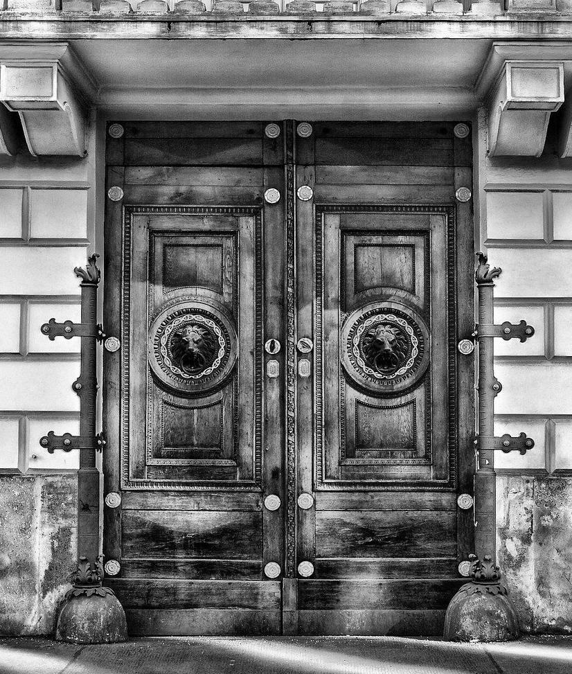 Porte d'Entrée Blindée à Onnaing pour maison