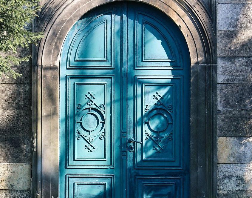 Porte d'Entrée Blindée à Palaiseau pour maison
