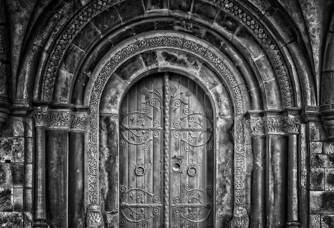 Porte d'Entrée Blindée à Pérols pour maison