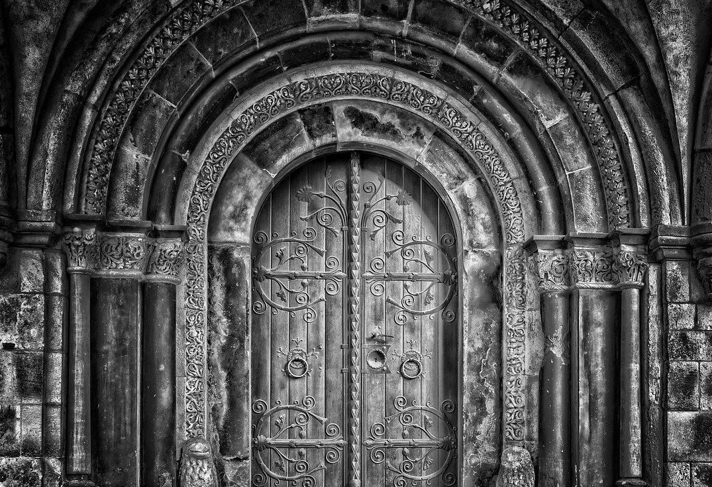 Porte d'Entrée Blindée à Plérin pour maison