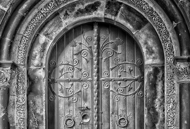 Porte d'Entrée Blindée à Ploemeur pour maison