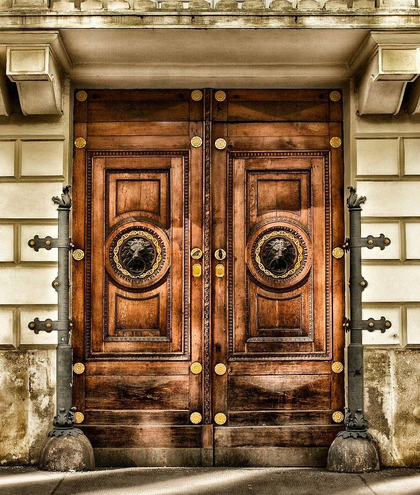 Porte d'Entrée Blindée à Plouzané pour maison