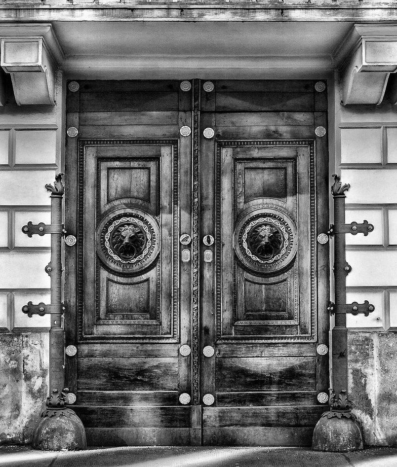 Porte d'Entrée Blindée à Port-saint-louis-du-rhône pour maison