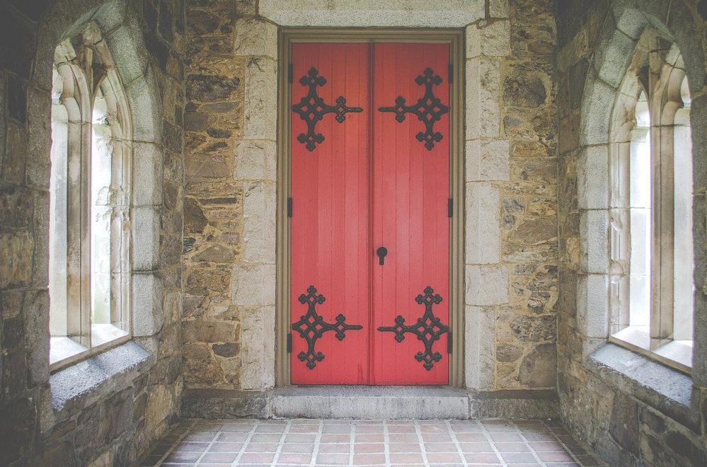Porte d'Entrée Blindée à Quimperlé pour maison