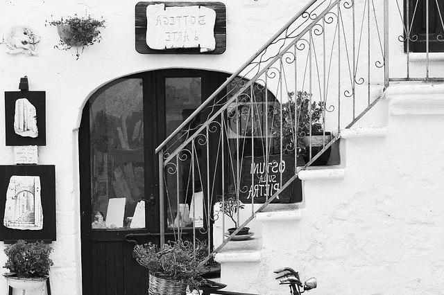 Porte d'Entrée Blindée à Romainville pour maison