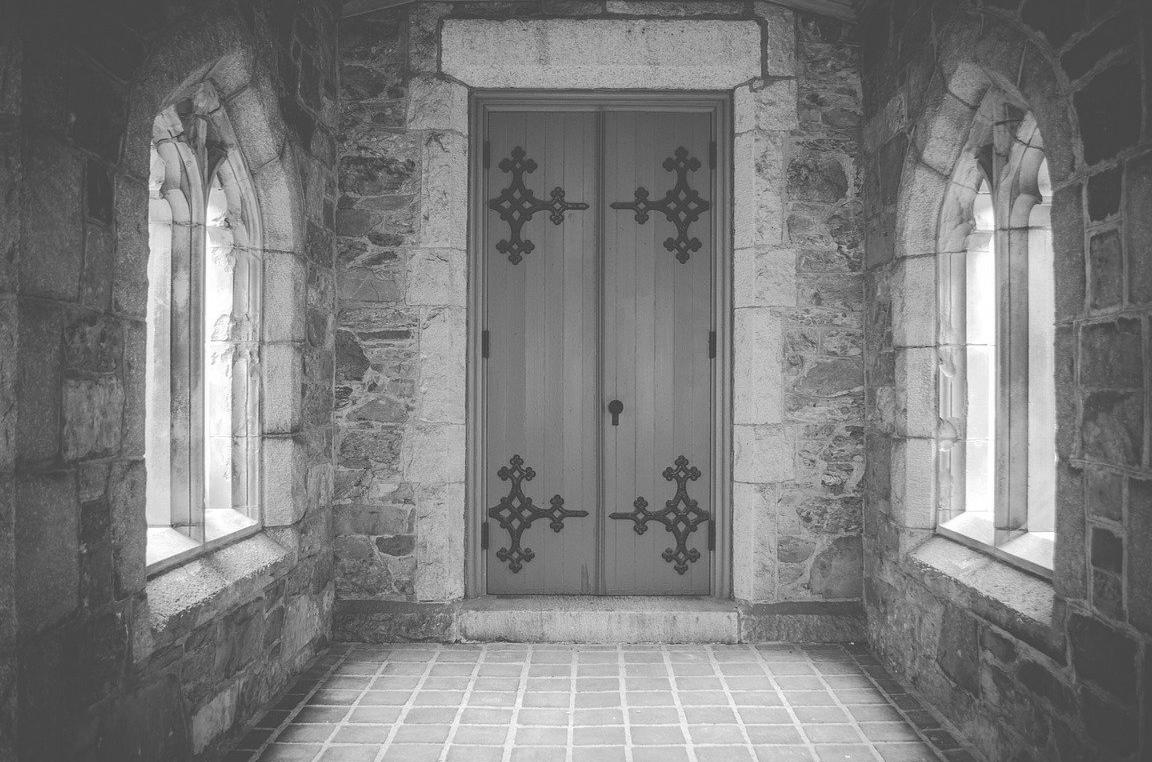 Porte d'Entrée Blindée à Roquevaire pour maison