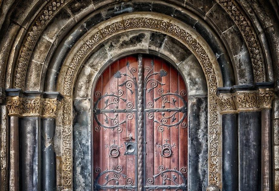 Porte d'Entrée Blindée à Saint-doulchard pour maison