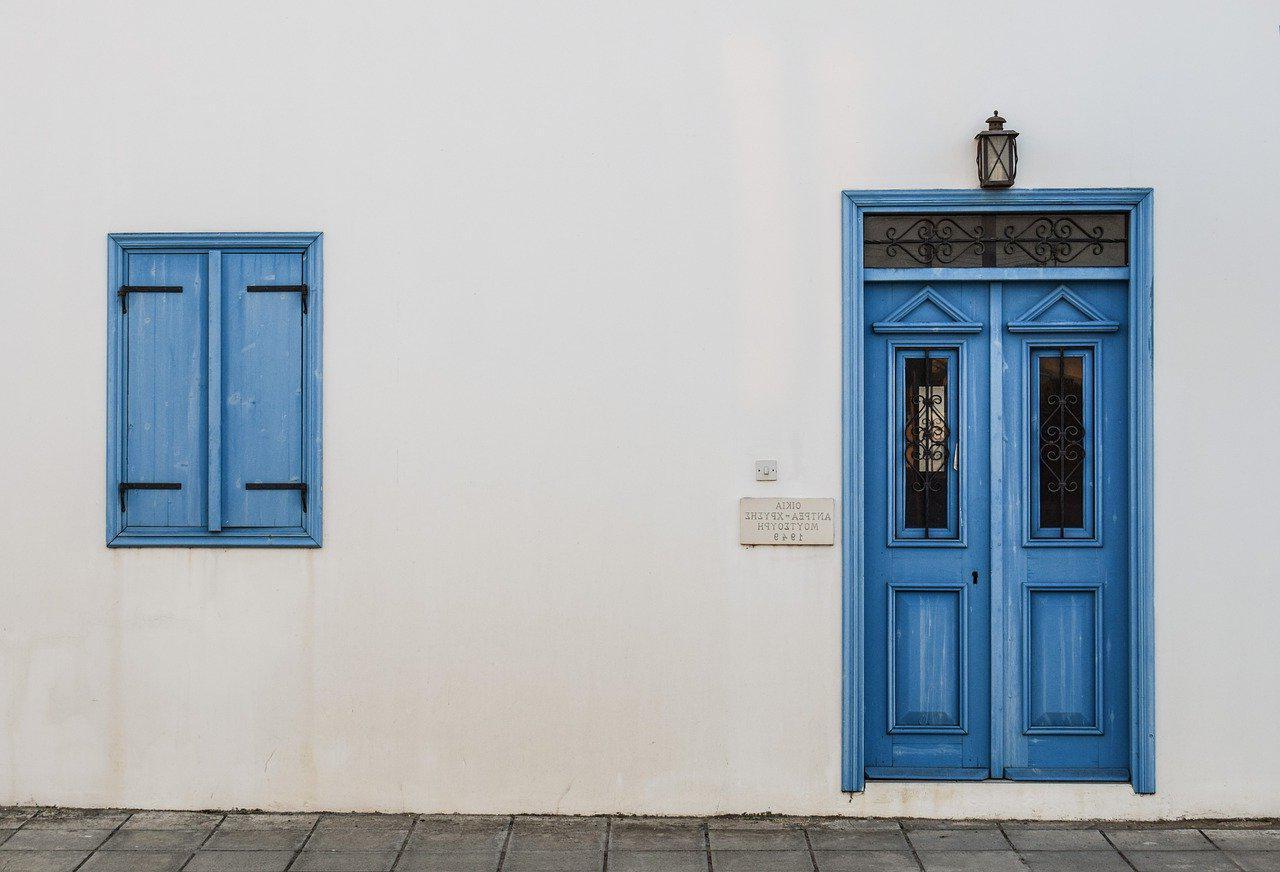 Porte d'Entrée Blindée à Saint-orens-de-gameville pour maison